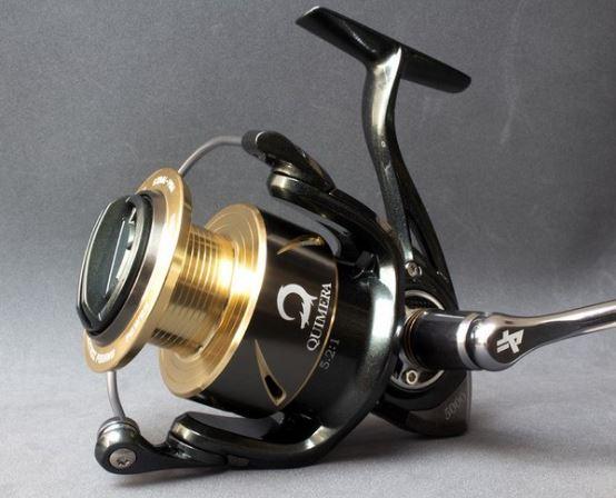 Molinete Quimera 5000 - ALBATROZ FISHING