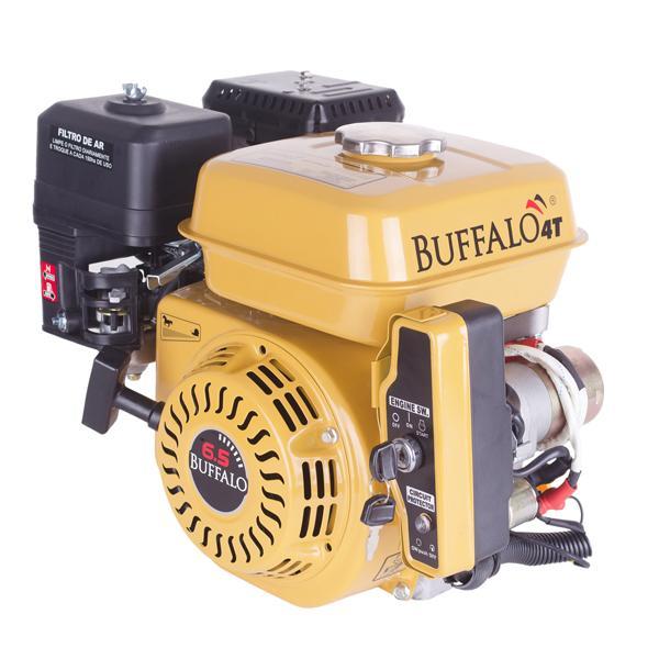 Motor BFGE 6.5 Gasolina- Buffalo