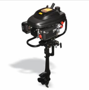 Motor De Popa BFG 6.5CV 4T- Buffalo