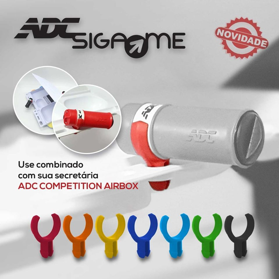 New - ADC Siga-Me