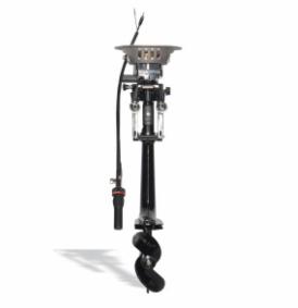 Rabeta Vertical Sem Motor 6.5CV 4T- Buffalo