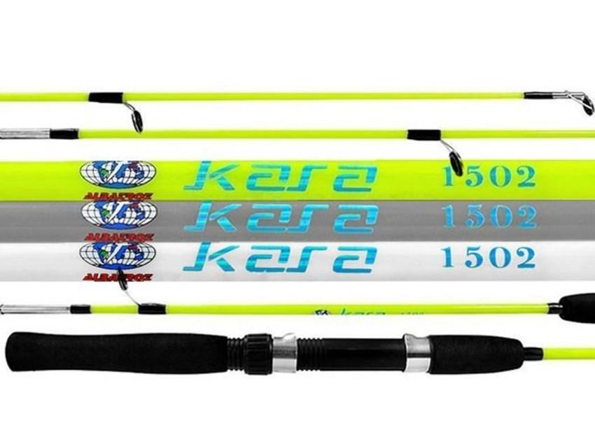 Vara Albatroz Fishing Kara 1,50m 8-16lbs