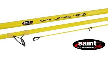 Vara Saint Challeng4.20 M - 100 - 200 g