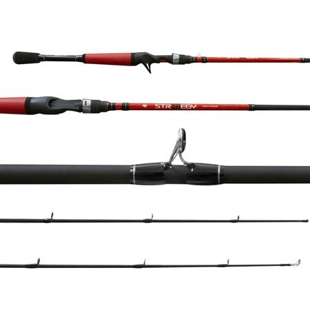 Vara para carretilha Albatroz Fishing Strategy 6'0