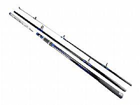 Vara Albatroz Fishing Badejo 3903 - 3,90m - 3 partes - 20-50 Libras