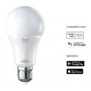 BLUMENAU LÂMPADA LED SMART BULBO A60 9W RGB BIVOLT 60029004