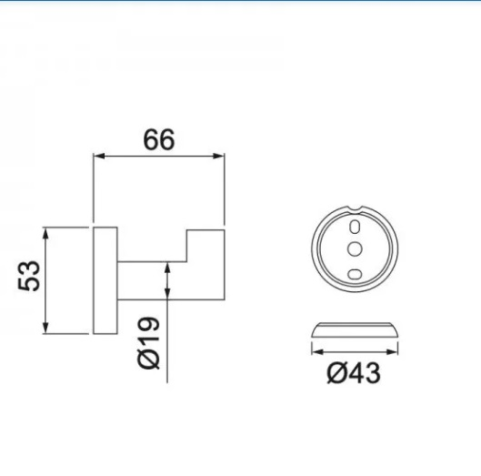 LORENZETTI CABIDE 2060 B82 LOFT BLACK