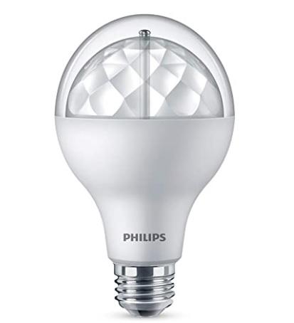 PHILIPS LÂMPADA LED EFEITO DISCOTECA 5W - 220V