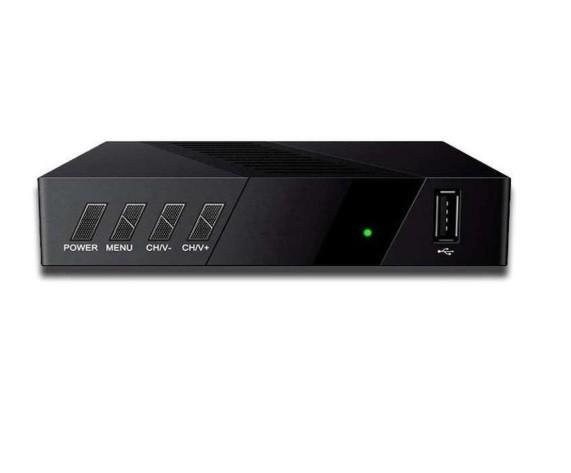 PROQUALIT CONVERSOR DIGITAL MINI FULL HD ISDB-T PRODT-1250