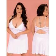 Camisola Del Laras Plus Size - 02920