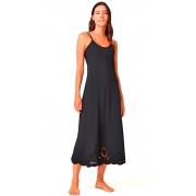 Camisola Midi De Silk Skin Recco 14682