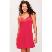 Camisola Recco Curta Rosa Bloom 14296vm