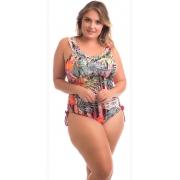 Maiô Ibiza Plus Size Florlis 127762