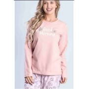 - Pijama Comprido Composê - 015000015