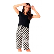 Pijama Pescador Lua Encantada 10140024
