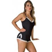 Short Doll Nadador Toque De Magia 764