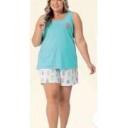 Short Doll Regata Nobre Lua Encantada 10940009