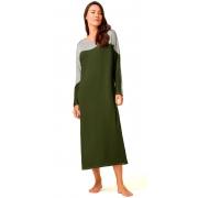 Vestido Recco De Viscose Stretch 14713