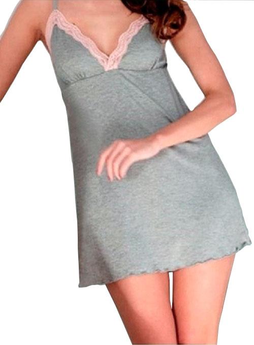 Camisola Curta Viscolycra Provence  Cm0056