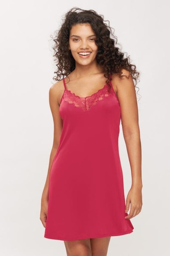 Camisola Recco Curta Rosa Bloom 14296