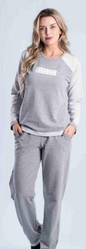 Pijama  Composê - 016010004