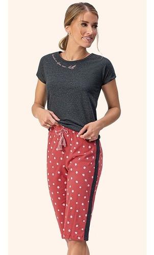 Pijama Pescador Lua Encantada 10140022
