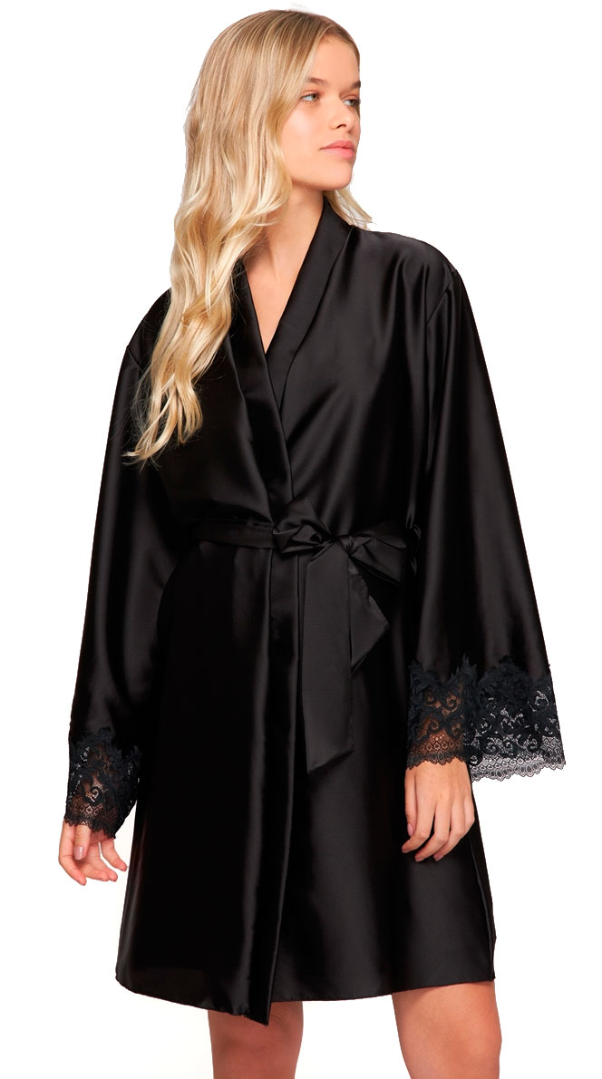 Robe De Charmeuse Prime 14548p