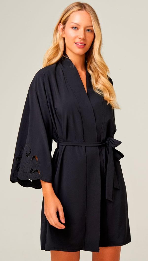 Robe De Silk Skin Recco 14680