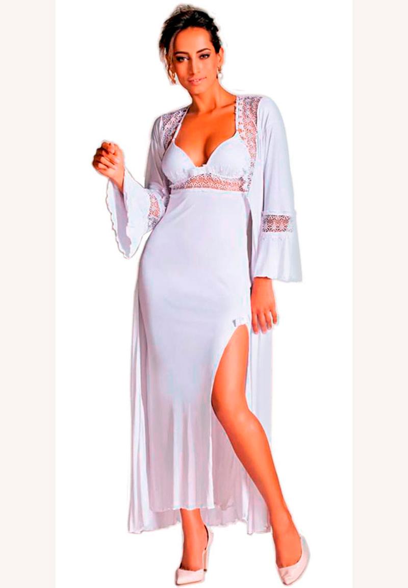 Robe Longo Del Laras 00976