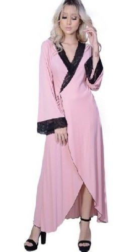 Robe Sereia Longo Yasmin SR9