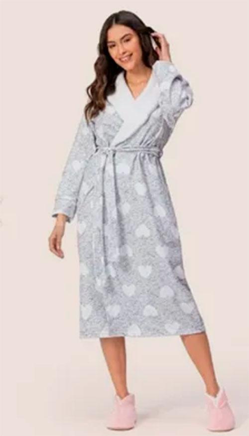 Robe Soft Lua Encantada 14280004