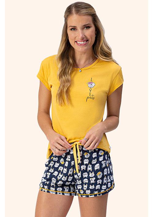 Short Doll Lua Encantada 10660073