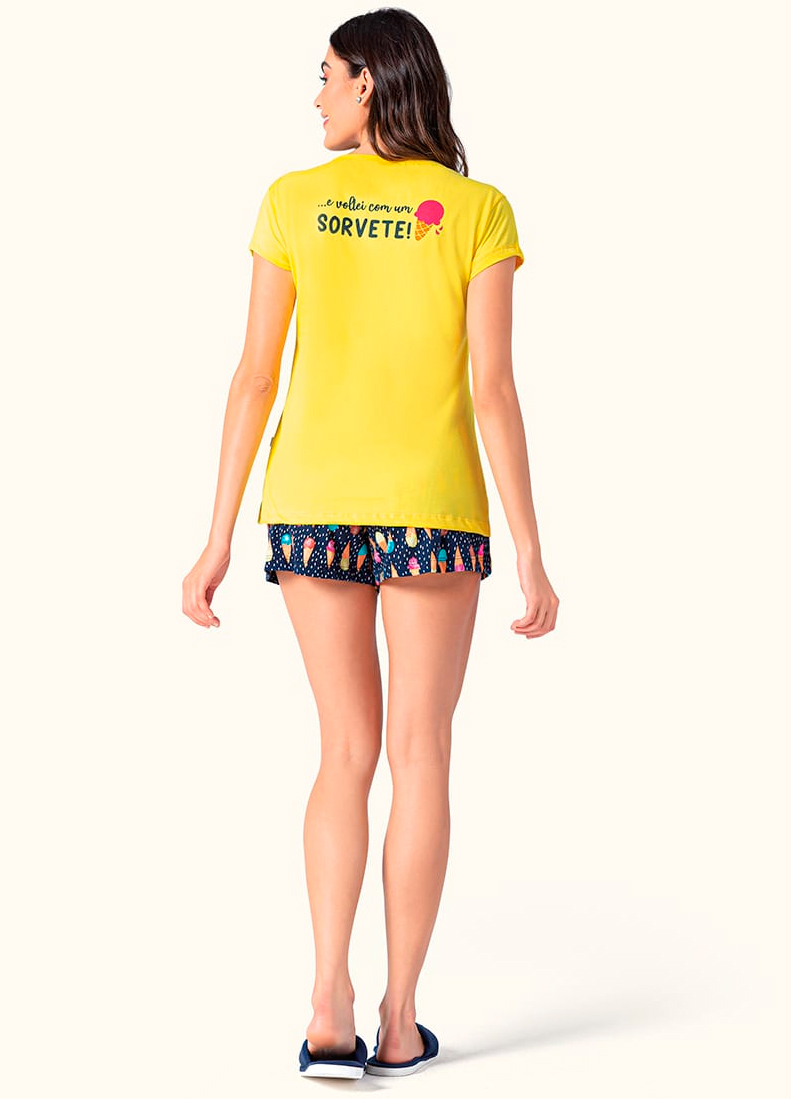 Short Doll Lua Encantada 10660079