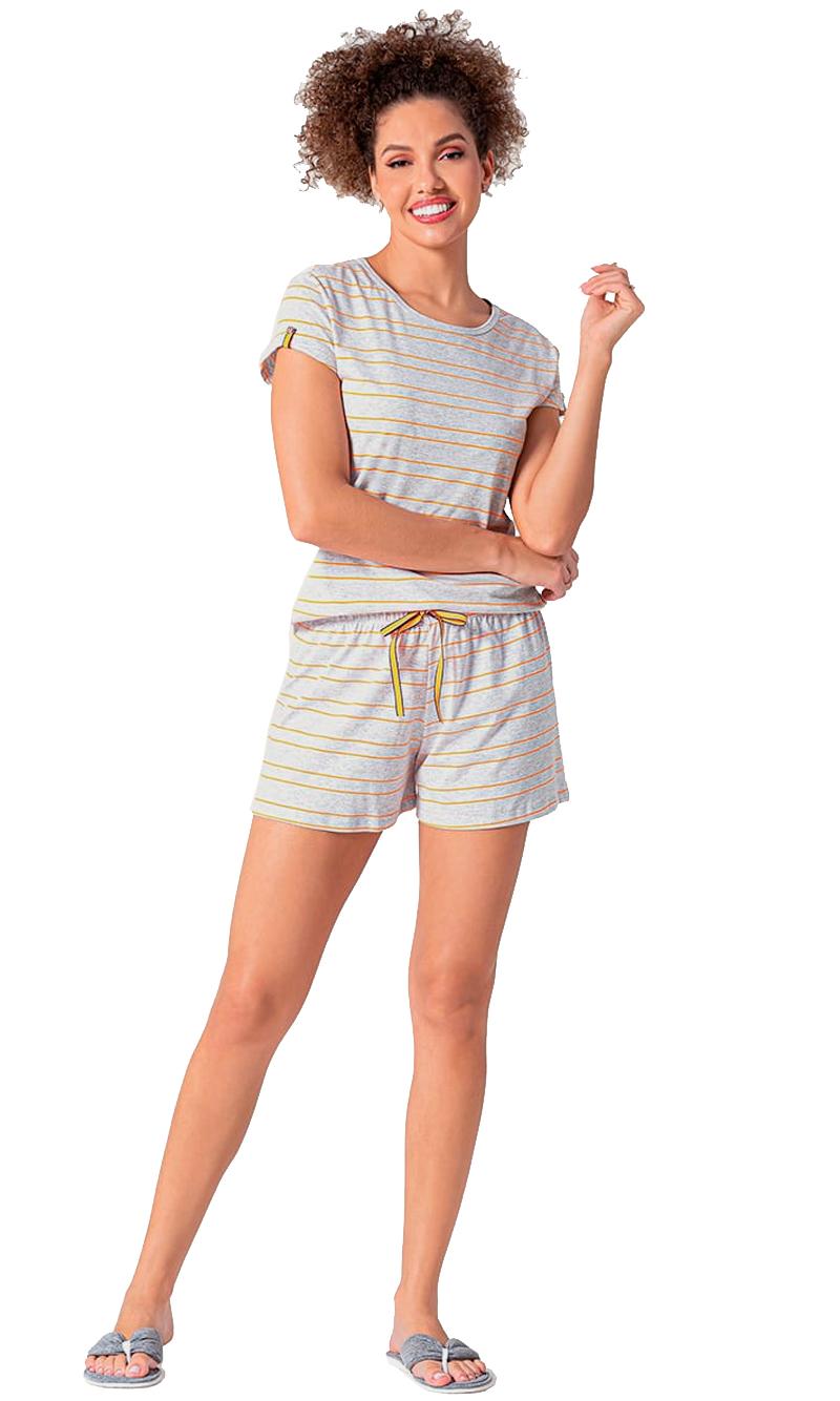 Short Doll Lua Encantada 10660092