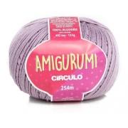 AMIGURUMI - COR 6802 LILÁS