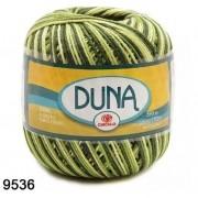 Barbante Duna Círculo - Kit 5 Unidades cor 9536
