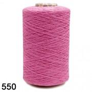 Barbante Euroroma 1,8Kg N8 Cor Pink