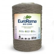 Barbantes Euroroma 1.8kg N°6 CAQUI