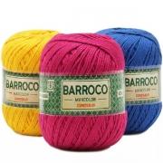 BARROCO MAX COLOR 4/6 - 400G