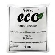 Fibra Eco reciclada Fibram 1kg
