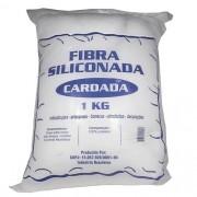 Fibra siliconada Fibram 1kg