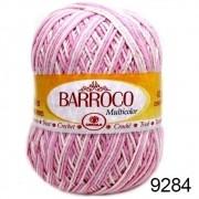 Kit 4 Barroco MultiColor N6 400g Cor 9284