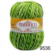 Kit 4 Barroco Multi Color N6 400g Cor 9536