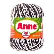 Linha Anne 500 Multicolor Unidades