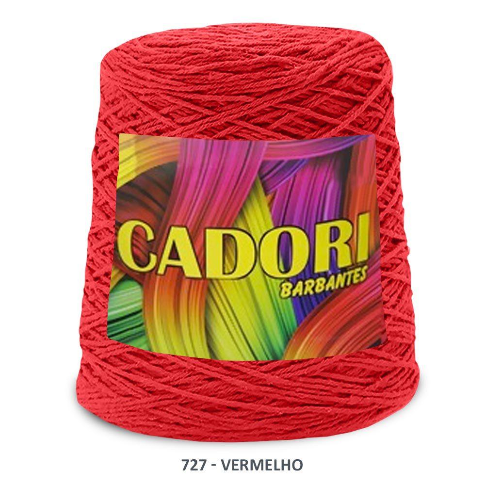 Barbante Cadori N06 - 700m