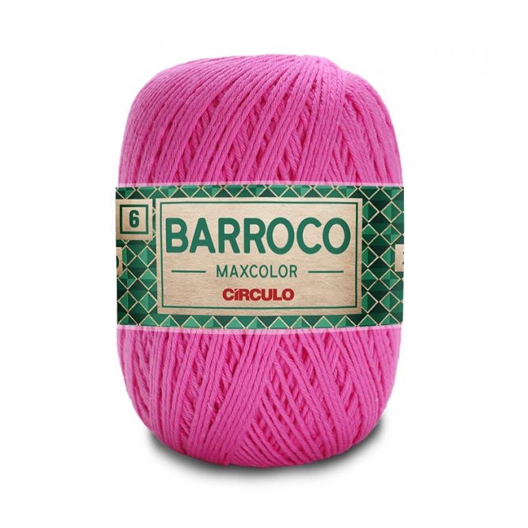 Barroco Max Color 400g COR 6085