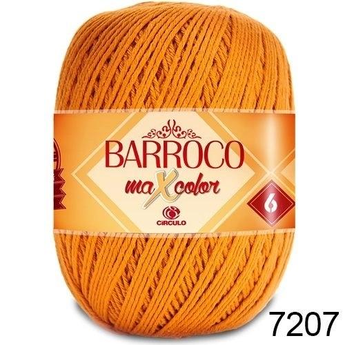 BARROCO MAX COLOR 6   (400g) - COR 7207