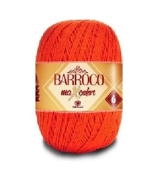 Barroco Max Color 400g COR 4676