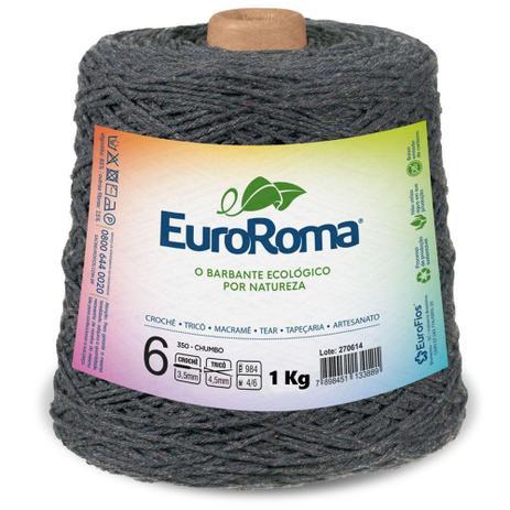 EUROROMA COLORIDO 4/6 - 1 KG - 1016 M / CHUMBO