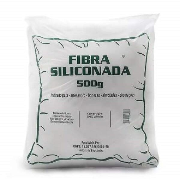 FIBRA SILICONIZADA FR 2 (PCTS C/ 500 GRAMAS)
